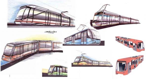 Проект вагона 71-404